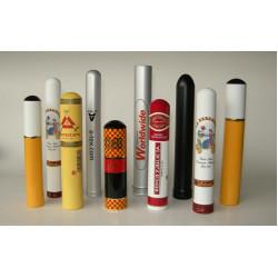 Сигары в тубах: надо ли их хранить в хьюмидоре?