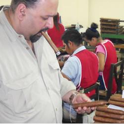 Gukrha положила глаз на сигарную фабрику