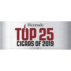 Топ 25 лучших сигар 2019 года