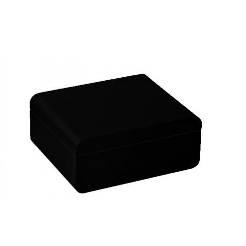 Хьюмидор Adorini Humidor Carrara Medium Black Deluxe (шт.)