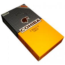 Сигары Cohiba Siglo VI/3 (аллюминиевая туба) (шт.)
