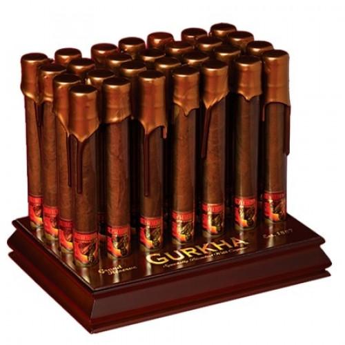 Сигары Gurkha Grand Reserve Churchill Maduro/30 (шт.)