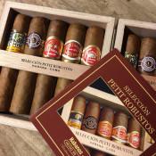 Кубинские сигары (3)