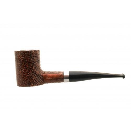 Трубка Barontini Pavia коричневый бласт, без фильтра, форма 7 (шт.)