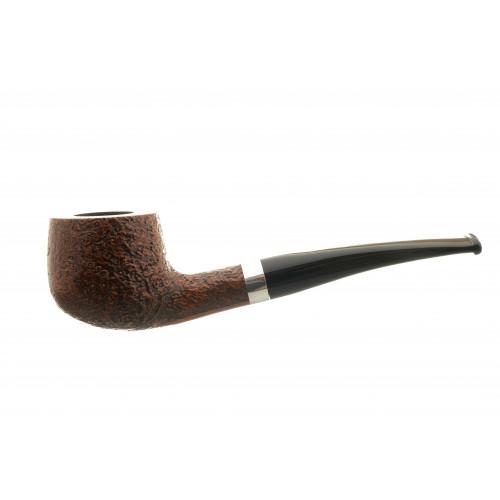 Трубка Barontini Pavia коричневый бласт, без фильтра, форма 9 (шт.)